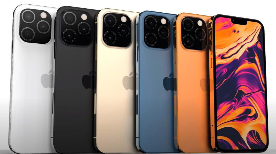 iPhone 12 vs iPhone 13 | 7 Reasons to Wait: New Color Variants