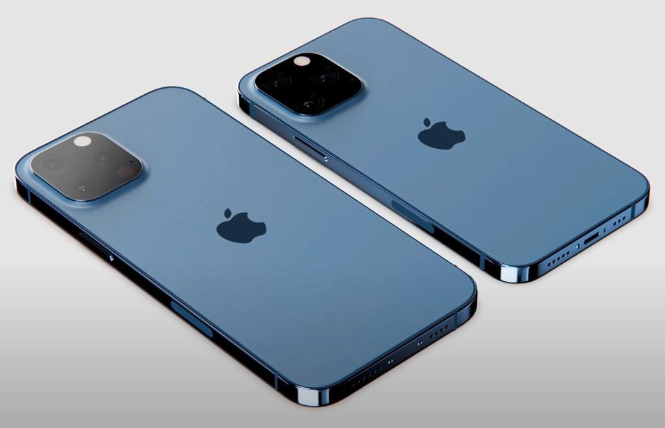 iPhone 12 vs iPhone 13 | 7 Reasons to Wait: Improved Camera Features