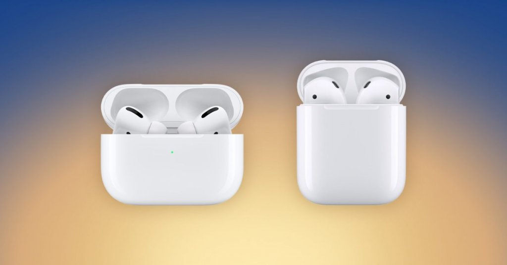 AirPods 2 vs AirPods Pro: Battery Life and Wireless Charging