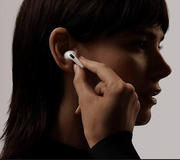 AirPods 2 vs AirPods Pro: Controls
