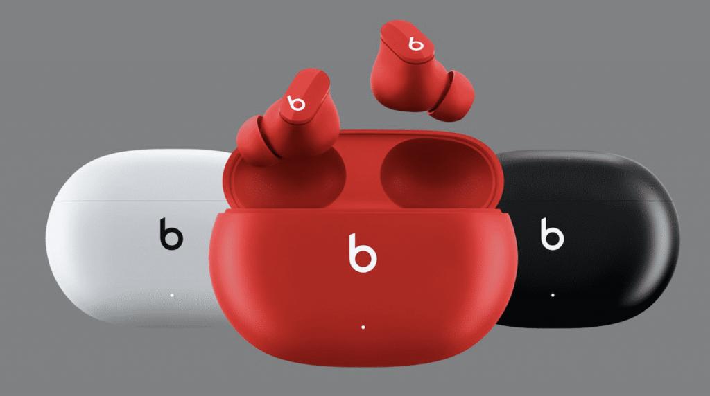 Beats Studio Buds: Battery Life