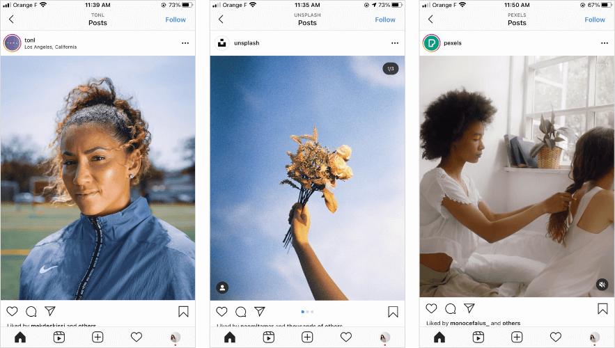 Create original content: Make Money on Instagram Reels