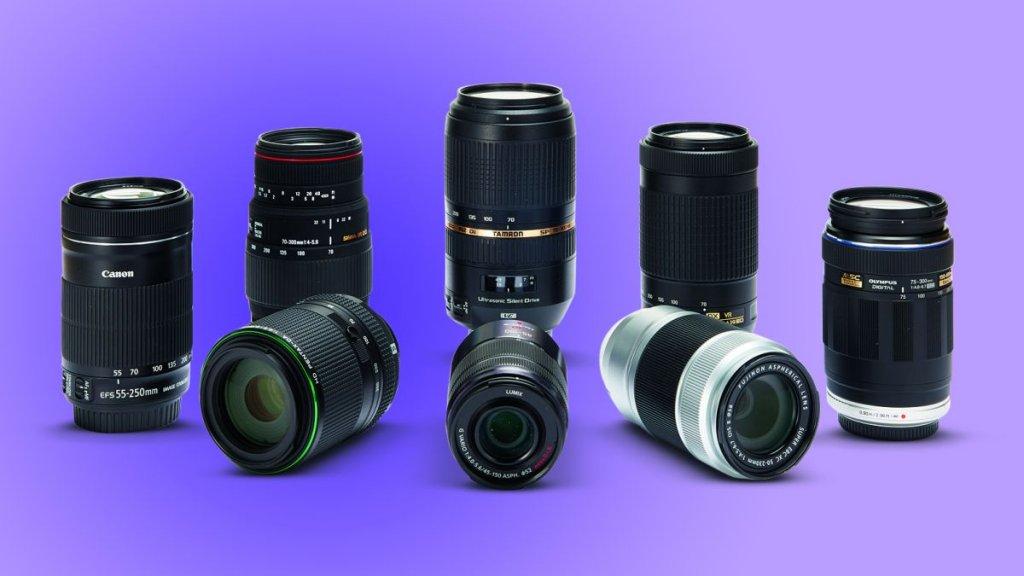 How to Choose Lens for Camera: Budget