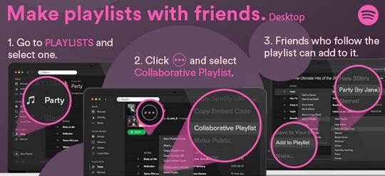 Hidden Spotify Features