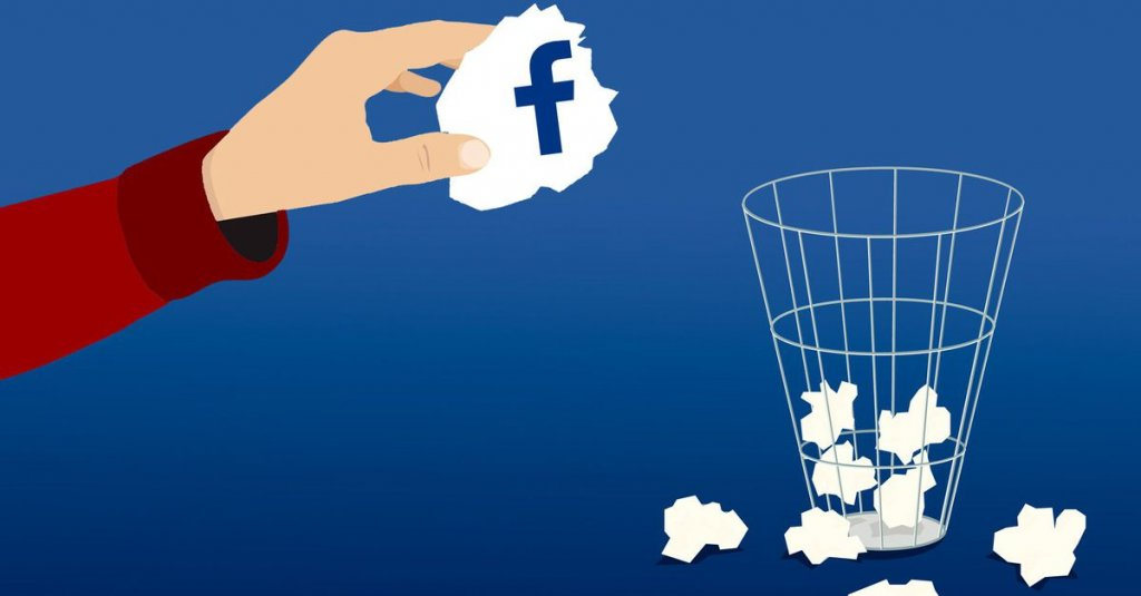 How to Recover Deleted Facebook Account   5 Best Ways