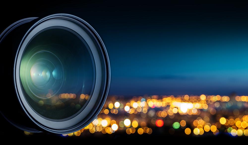 How to Choose Lens for Camera: Focal length