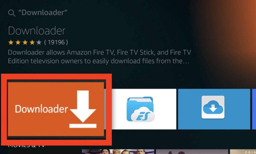 Install Zoom on FireStick