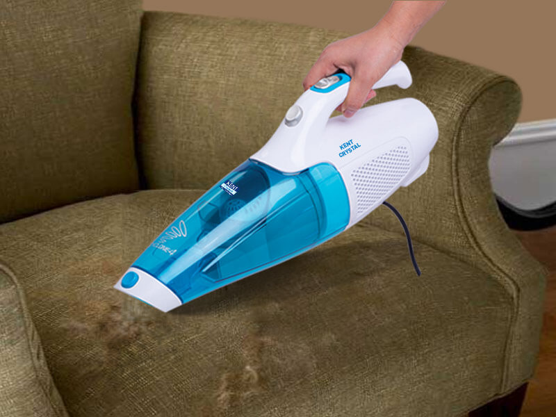 Mini Vacuum Cleaner: High Tech Gadgets for Apartments