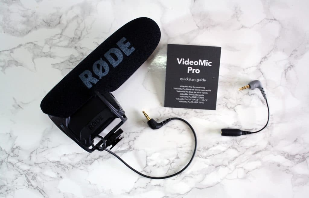 How to Start Vlogging with Android Phone: Microphone