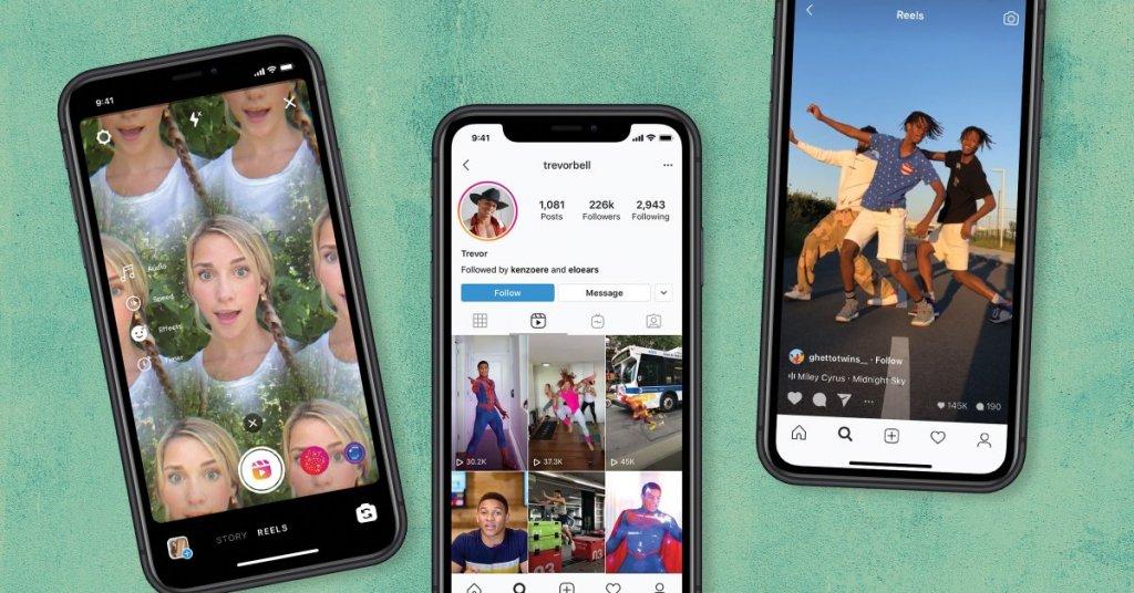 200+ Trending Songs For Instagram Reels 2021 To Go Viral