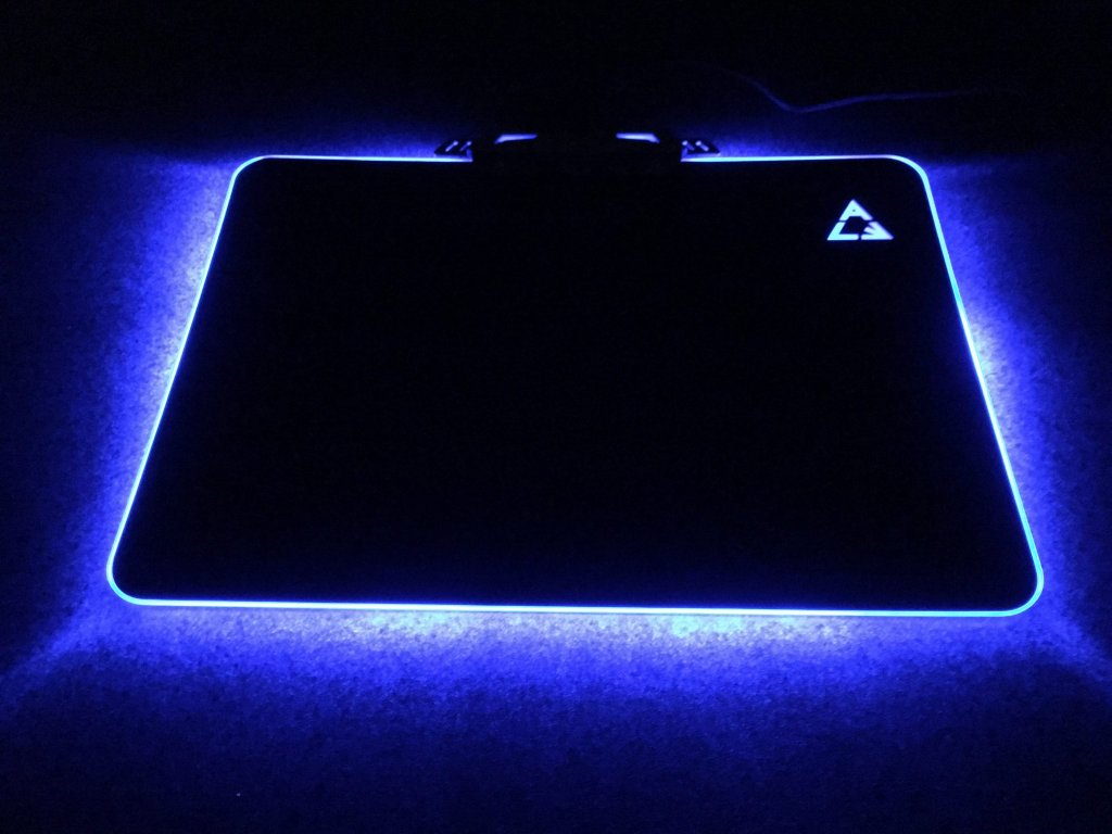 How to Build Your Own Gaming Laptop | Heavy Gaming Essentials: Mouse pad