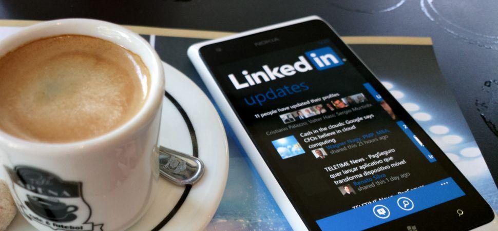LinkedIn Facts: Social Media Facts and Statistics