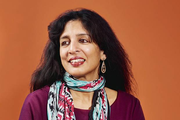 Jayshree Ullal: Richest Indian-origin CEOs in the World