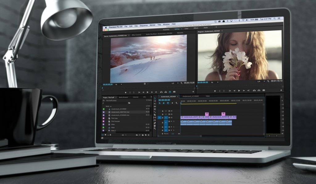 Best YouTube Channels to Learn Video Editing