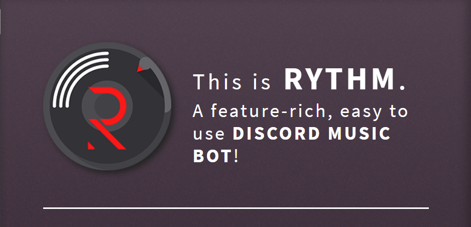 How to play music in Discord with Rythm Bot