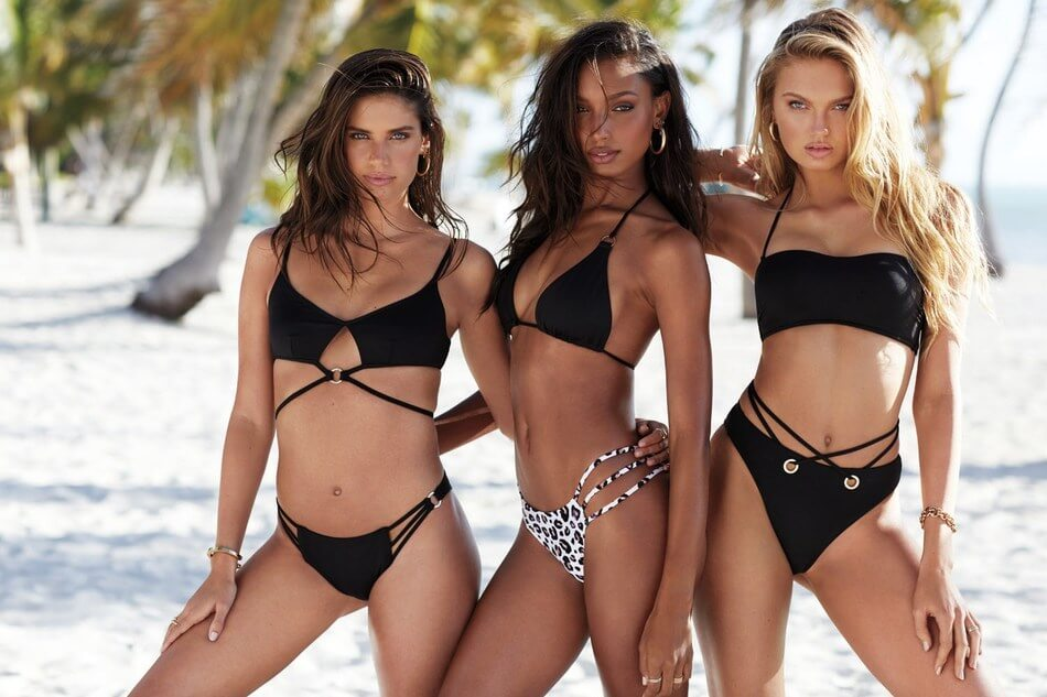Why Are Victoria's Secret Models Famous?