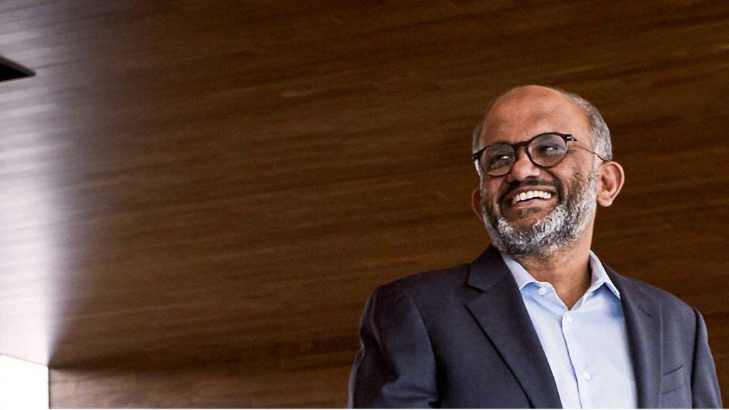 Shantanu Narayan: Richest Indian-origin CEOs in the World