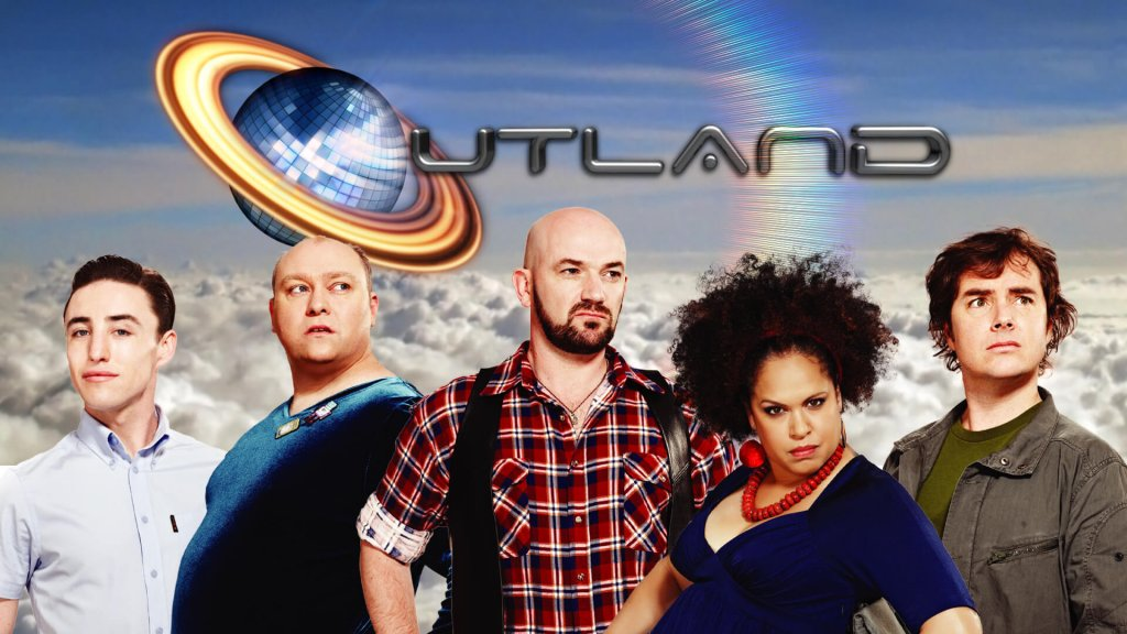 Outland: Most Underrated Paranormal Romance TV Series
