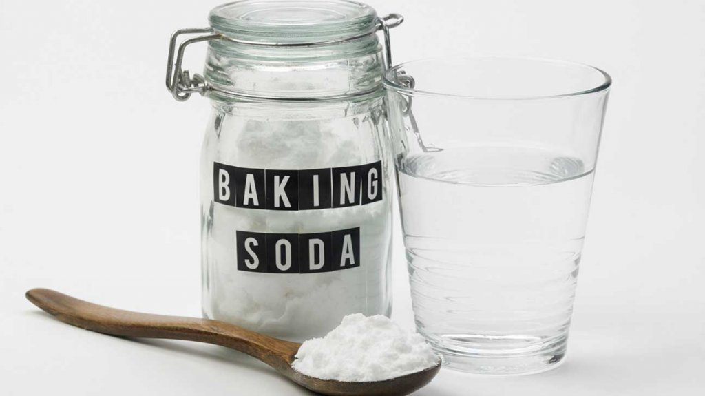 Baking Soda: Best Cleaning Tools