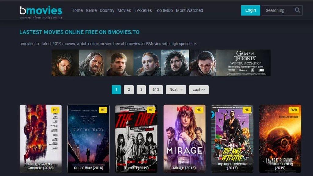 8 Best Free Primewire Alternatives: Bmovies