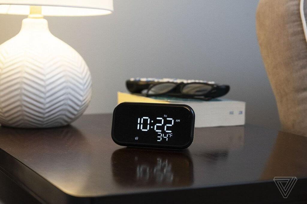 Digital Alarm Clock: High Tech Gadgets for Apartments