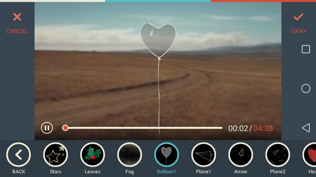 4 Great Equipment for Vlogging on iPhone: FilmoraGO Editing App