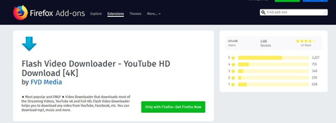 How to Download Embedded Videos with Browser Extension?