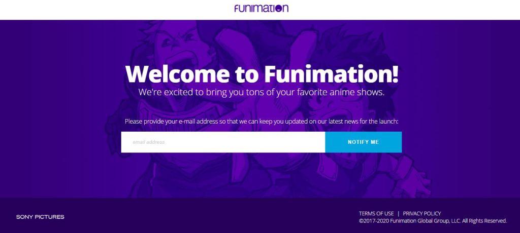 Watch Dragon Ball Z Online: Funimation