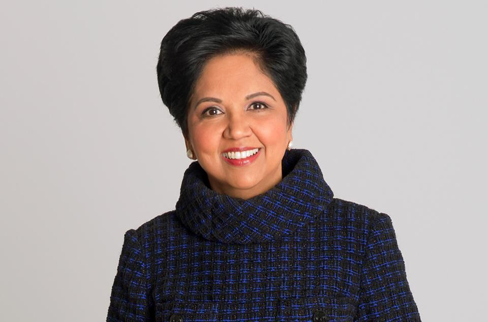 Indra K Nooyi: Richest Indian-origin CEOs in the World