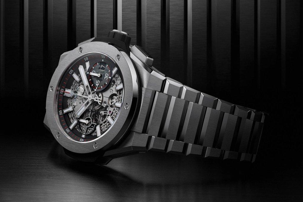 Hublot: Big Bang Unico Titanium; The 5 Best Men's Luxury Watch Models of 2021