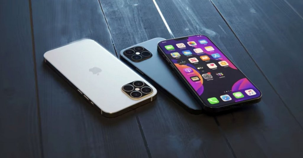 iPhone 12 vs iPhone 13 | 7 Reasons to Wait: Better Screen with Better Display
