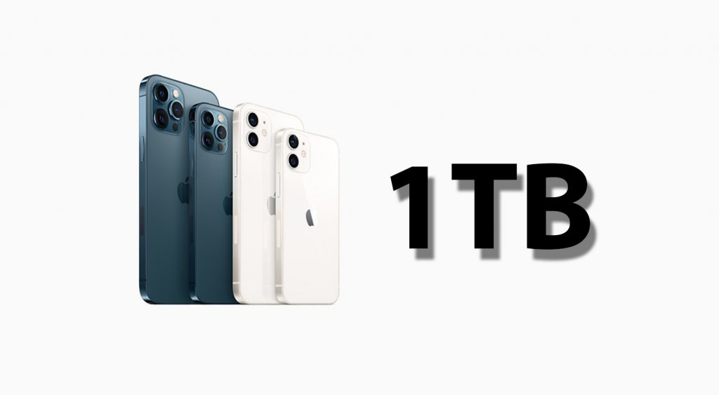 iPhone 12 vs iPhone 13 | 7 Reasons to Wait: Better Storage