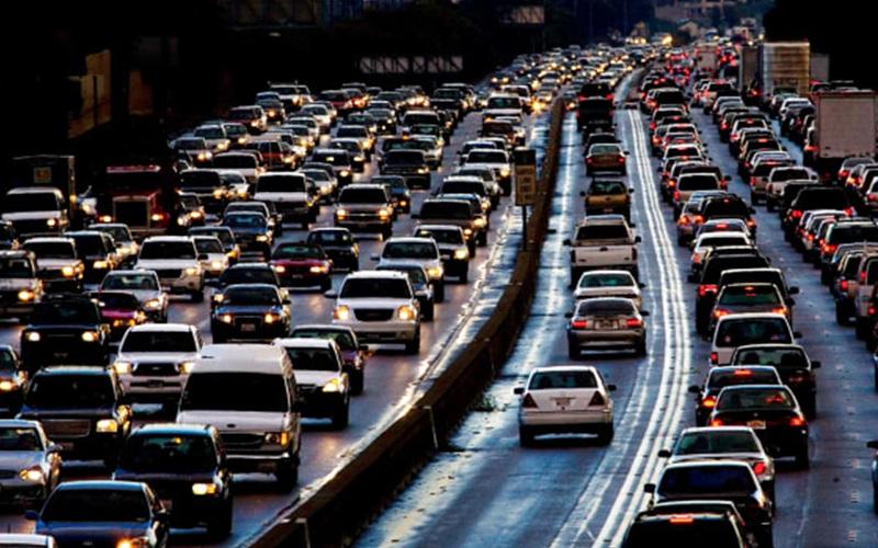 Complete List of New Traffic Fines in Saudi Arabia in 2021