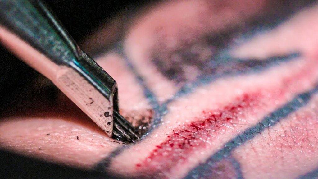 Harmful Health Effects of Tattoos