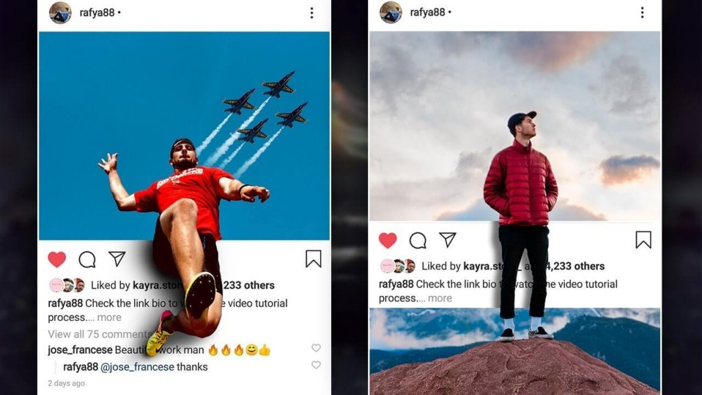 Write Captions: How to Make Money on Instagram with 500 Followers?