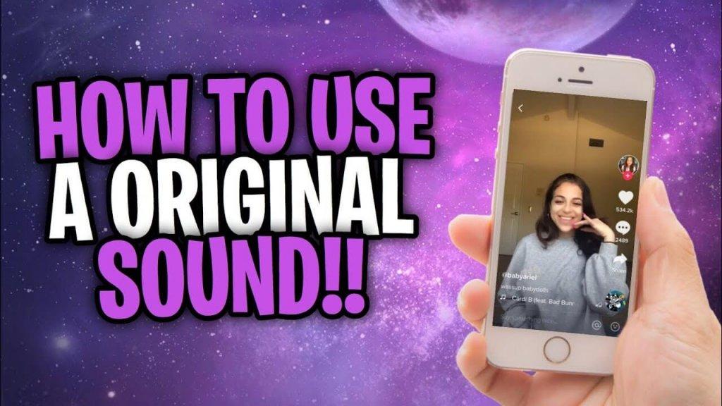 Best Ways to Make Your Own Sound on TikTok to Get it Viral (2021)