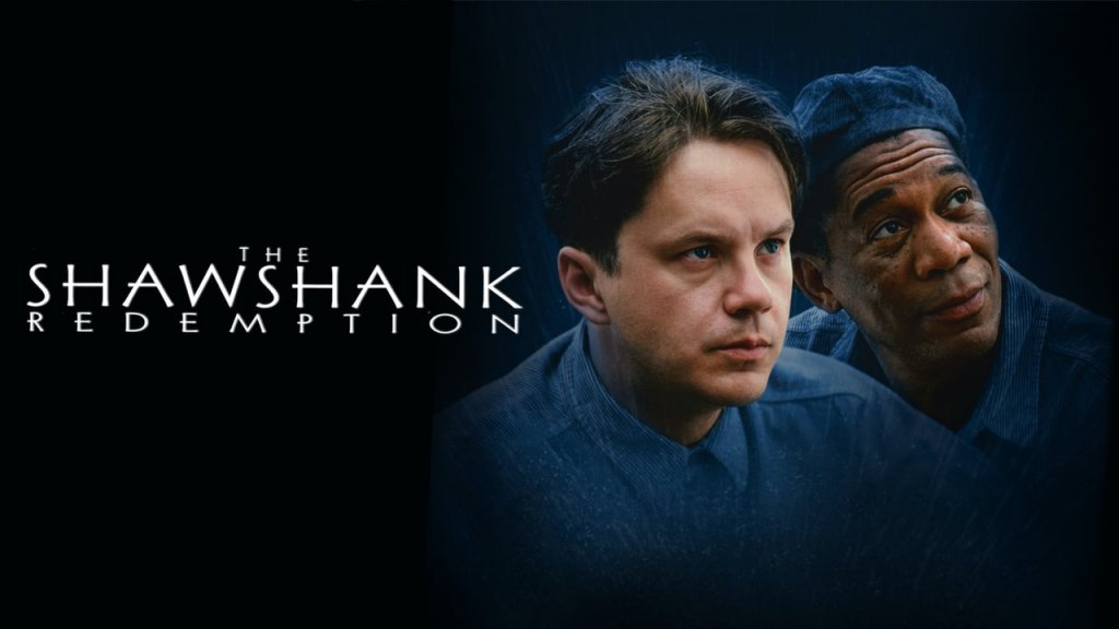 Movies Similar to The Shawshank Redemption
