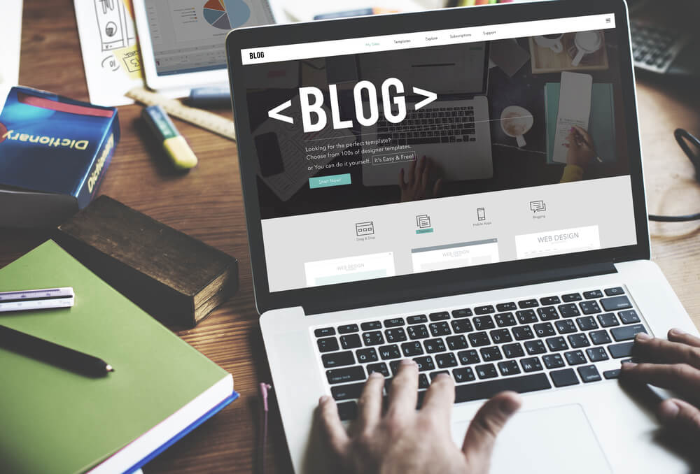 Share your Blog: Make Money on Instagram by Writing