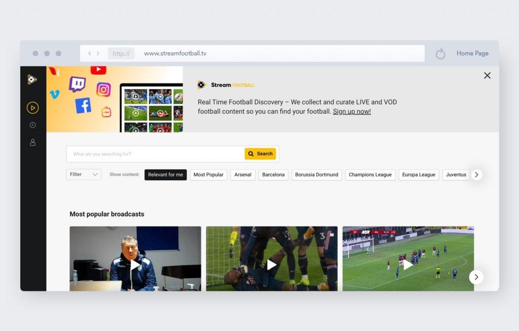 9 Best Free Football Streaming Sites: Stream Football TV