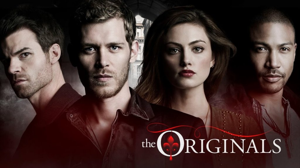 The Original: Most Underrated Paranormal Romance TV Series