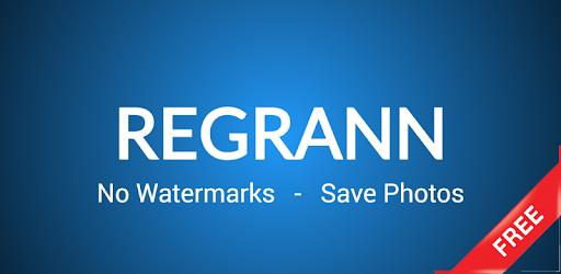 Regrann: Best Reposting Apps for Instagram