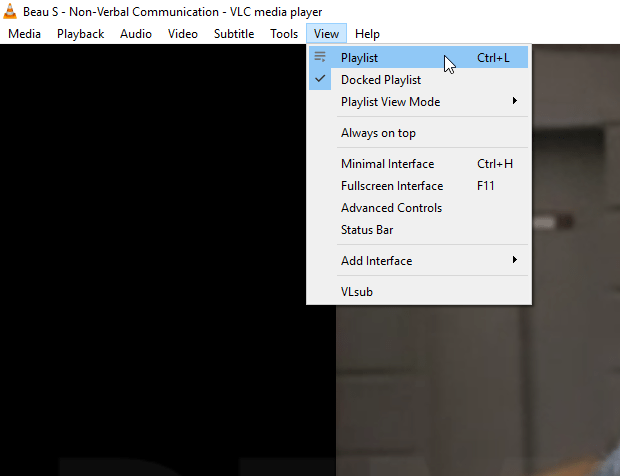 How to Download Embedded Videos with VLC Media Player?