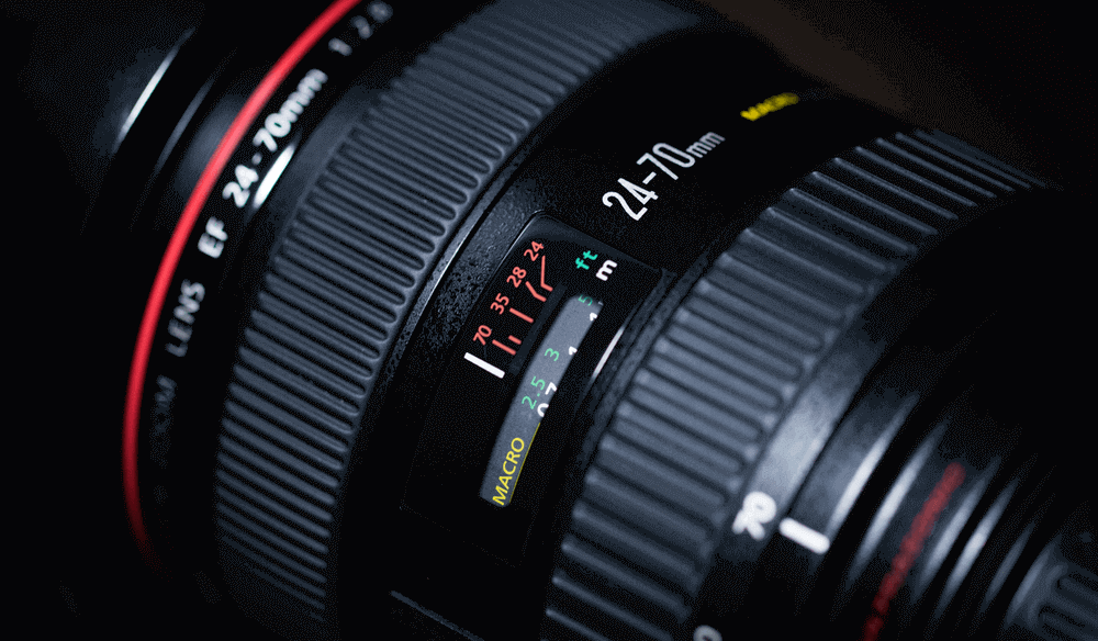 What Size Camera Lens Do I Need: Zoom Lens