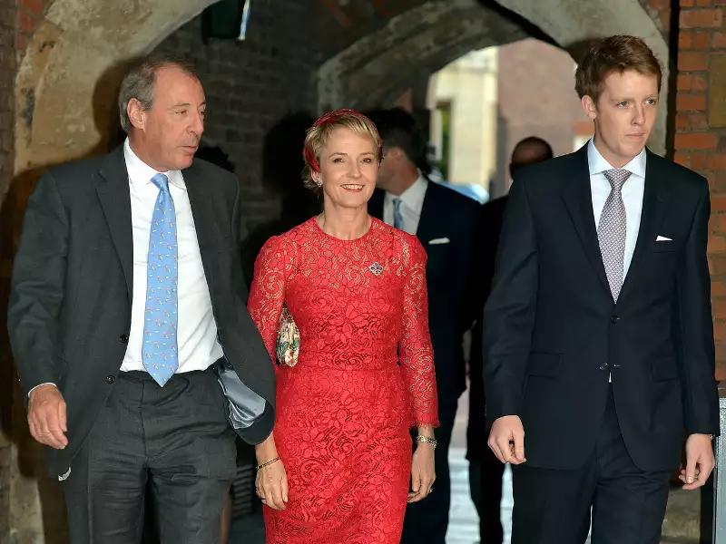 Richest Family in UK