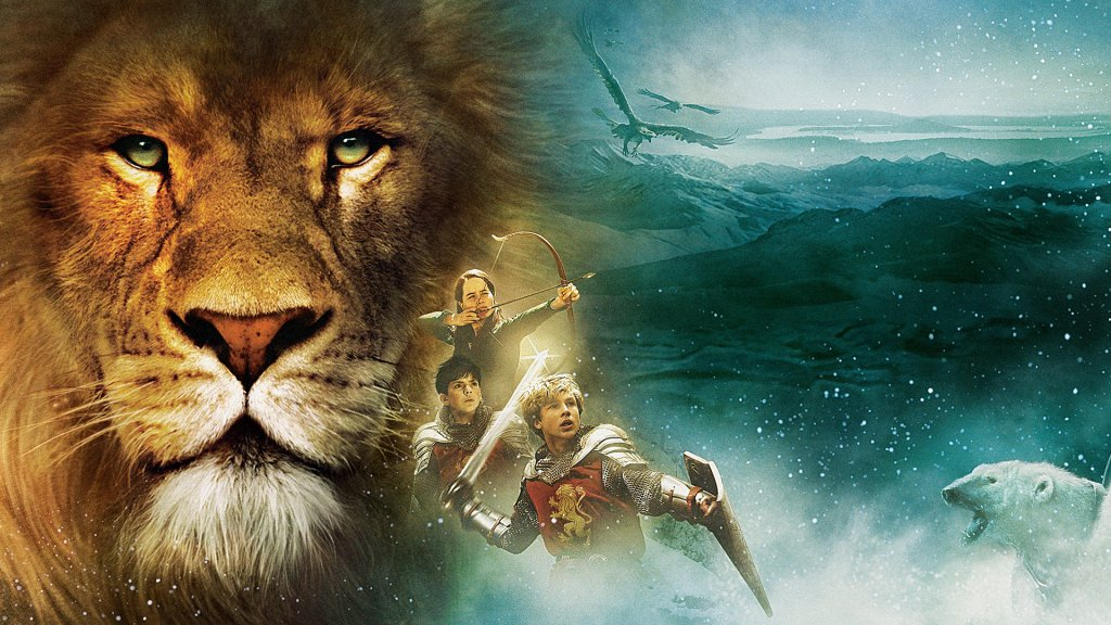 Best Fantasy Movies for Kids