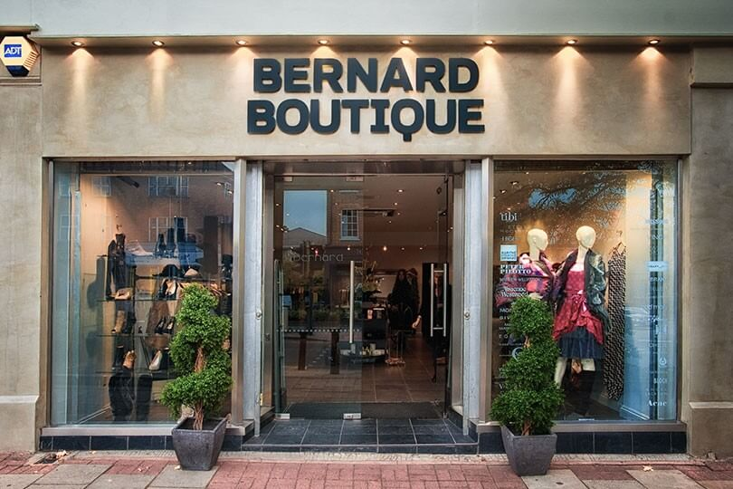 10 Most Popular Clothing Stores in UK