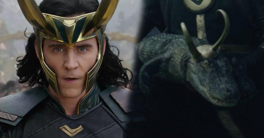Loki Episode 4 Post Credit Scene Explained