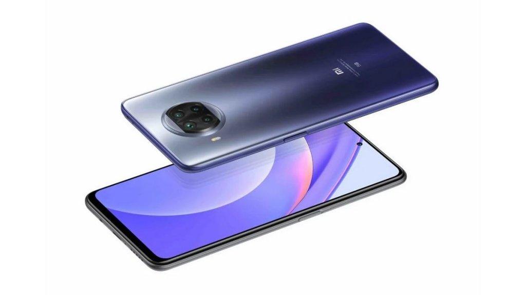 Redmi Note 9 5G