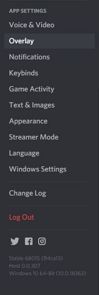 How To Disable Discord Overlay | PC Method