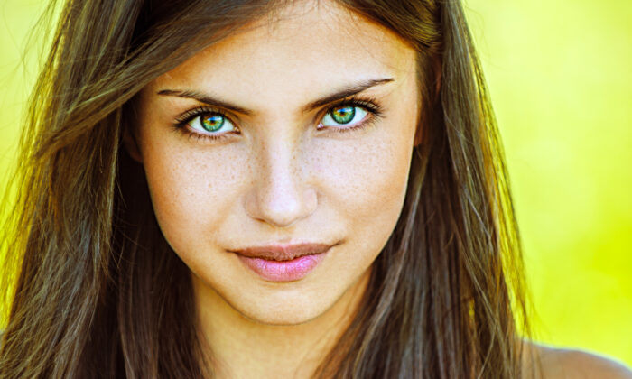Facts About Green Eyes